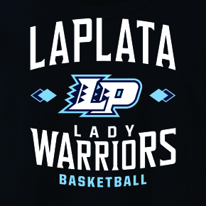 La Plata Lady Warriors Basketball